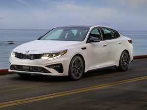 13 All New Kia Optima 2020 Redesign Redesign and Concept