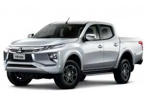 13 All New L200 Mitsubishi 2020 Price and Release date