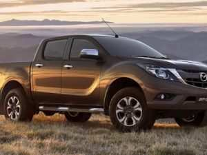 13 All New Mazda Bt 2020 Photos