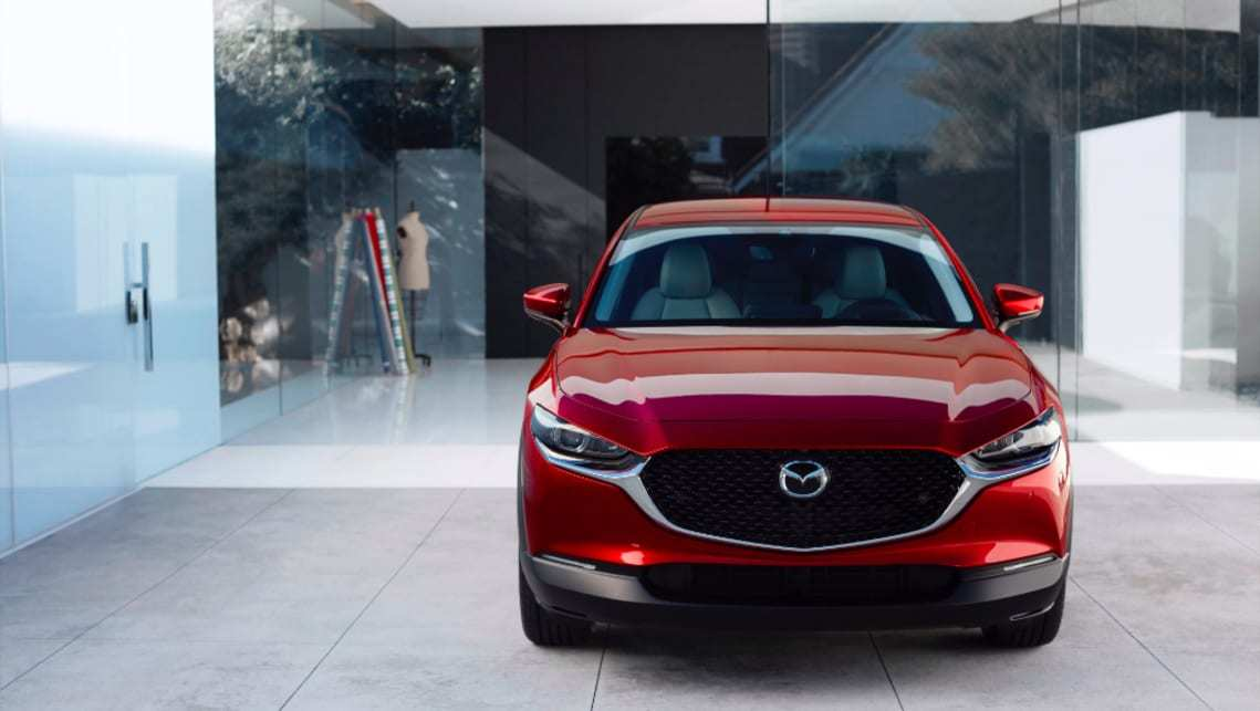 13 All New Mazda New 2020 Release Date