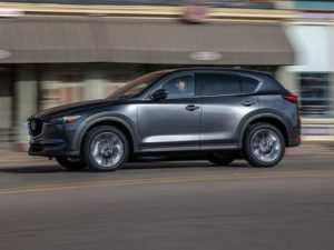 13 All New Mazda X5 2020 Exterior and Interior