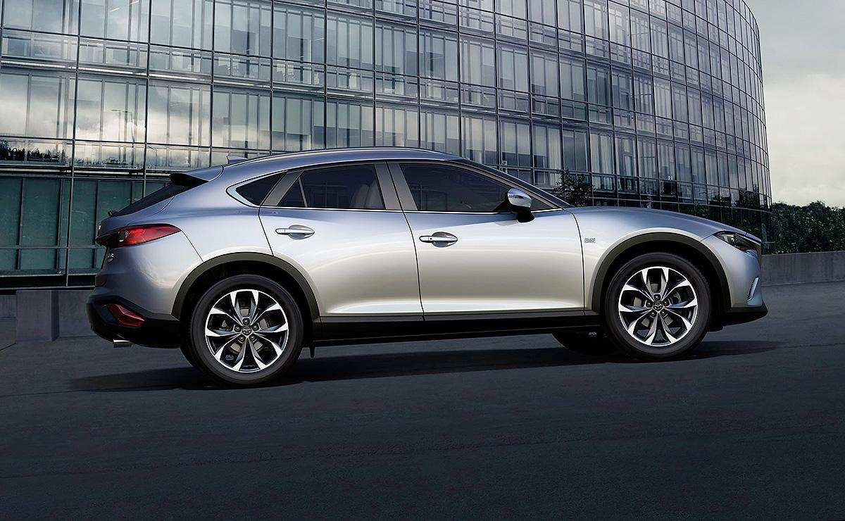 13 All New Mazda Xc5 2020 Images