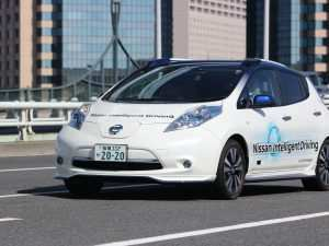 13 All New Nissan Autonomous Car 2020 First Drive