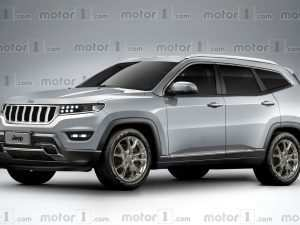 13 All New The 2019 Jeep Grand Wagoneer Pricing