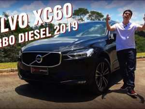 13 All New Volvo 2019 Diesel Review