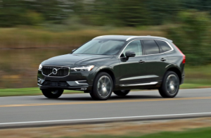 13 All New Volvo Model Year 2020 History