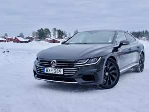 13 All New Vw 2019 Arteon Review