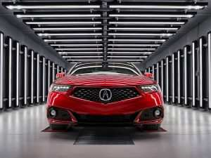 13 All New When Will 2020 Acura Tlx Be Available Research New