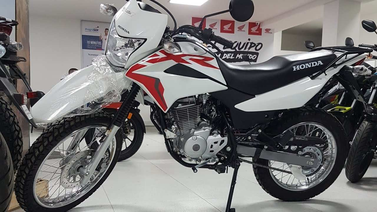 13 All New Xr 150 Honda 2020 Price Design And Review