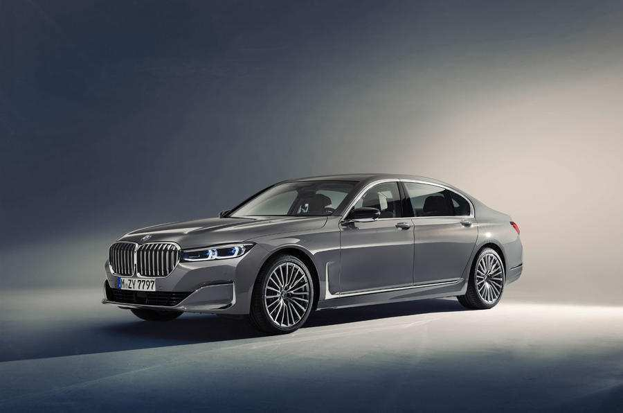 13 Best 2019 Bmw 7 Series Changes Style