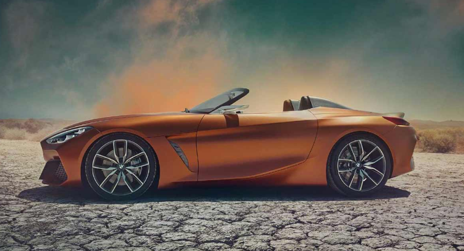13 Best 2019 Bmw Z8 Price Design And Review