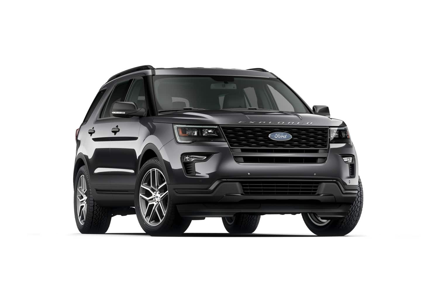 13 Best 2019 Ford Police Utility Exterior