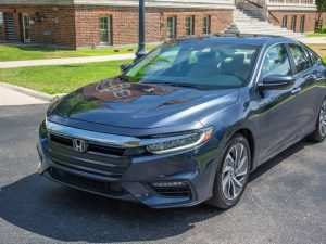 13 Best 2019 Honda Insight Review Engine