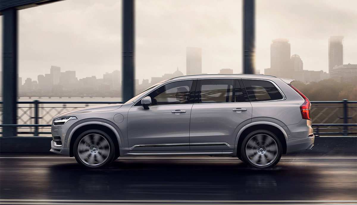 13 Best 2019 Volvo Plug In Hybrid Redesign And Concept