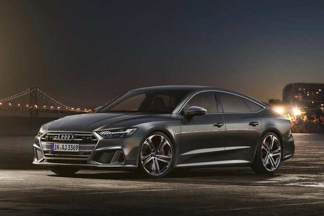 13 Best 2020 Audi S7 Release Date Usa Price And Release Date