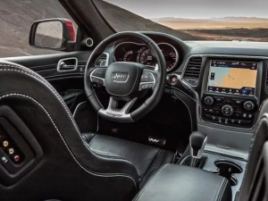 13 Best 2020 Jeep Grand Cherokee Interior Release Date
