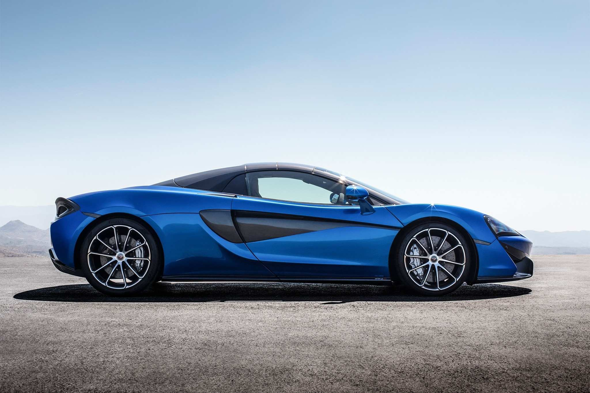 13 Best 2020 Mclaren 570S Price and Review