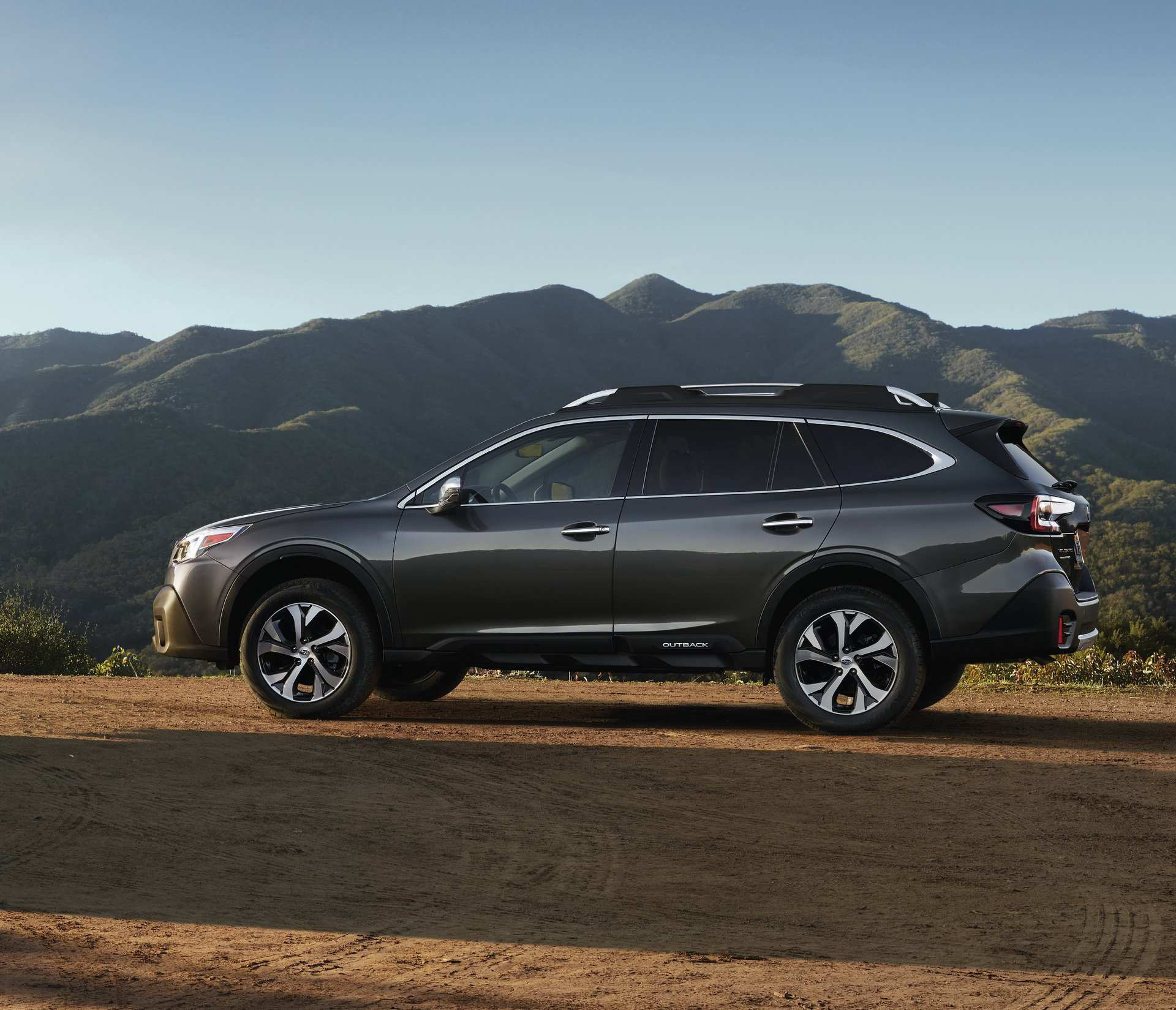 13 Best 2020 Subaru Outback Mpg Model