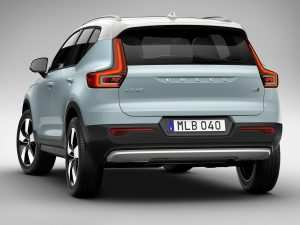 13 Best 2020 Volvo Xc40 Plug In Hybrid Redesign and Review
