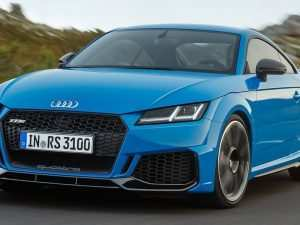 13 Best Audi Tt 2020 New Model and Performance