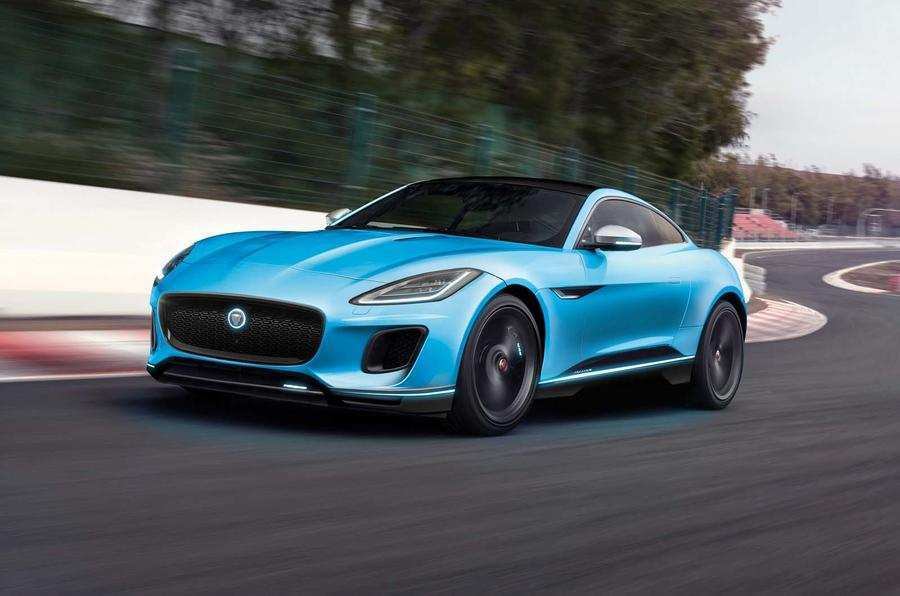 13 Best Jaguar All Electric By 2020 Specs And Review