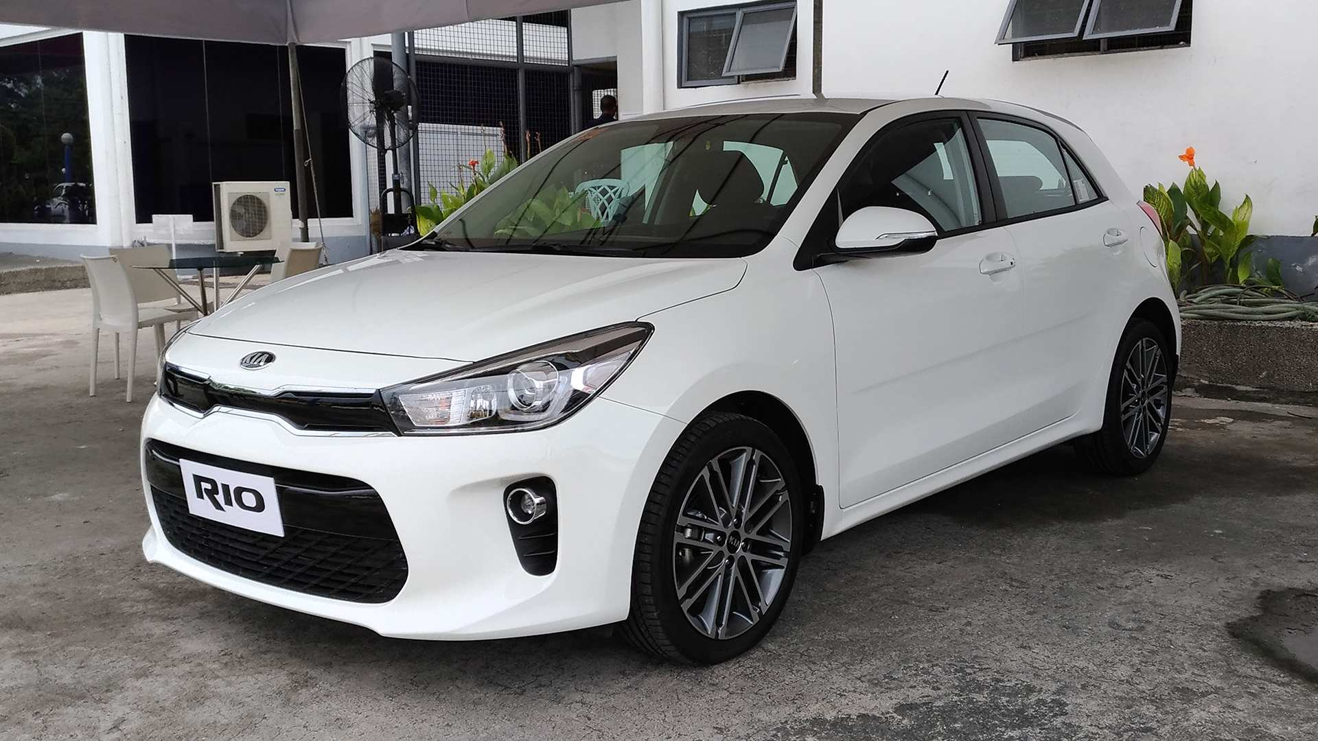 13 Best Kia Rio Quinto 2020 Price And Review
