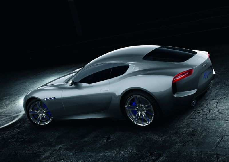 13 Best Maserati Electric 2020 Images