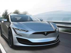 13 Best New 2020 Tesla Exterior and Interior
