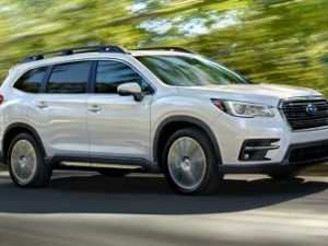 13 Best Subaru 2019 Truck Review and Release date