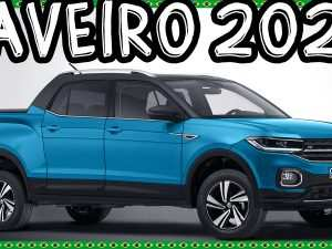 13 Best Volkswagen Saveiro 2020 Photos