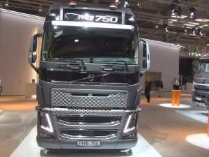 13 Best Volvo Fh16 2019 Overview