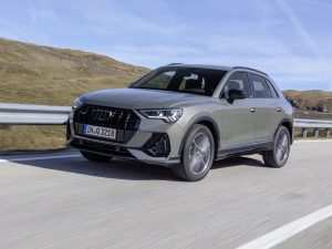 13 New 2019 Audi Q3 Usa Price and Release date