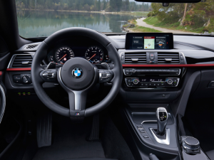 13 New 2019 Bmw 4 Series Interior Release