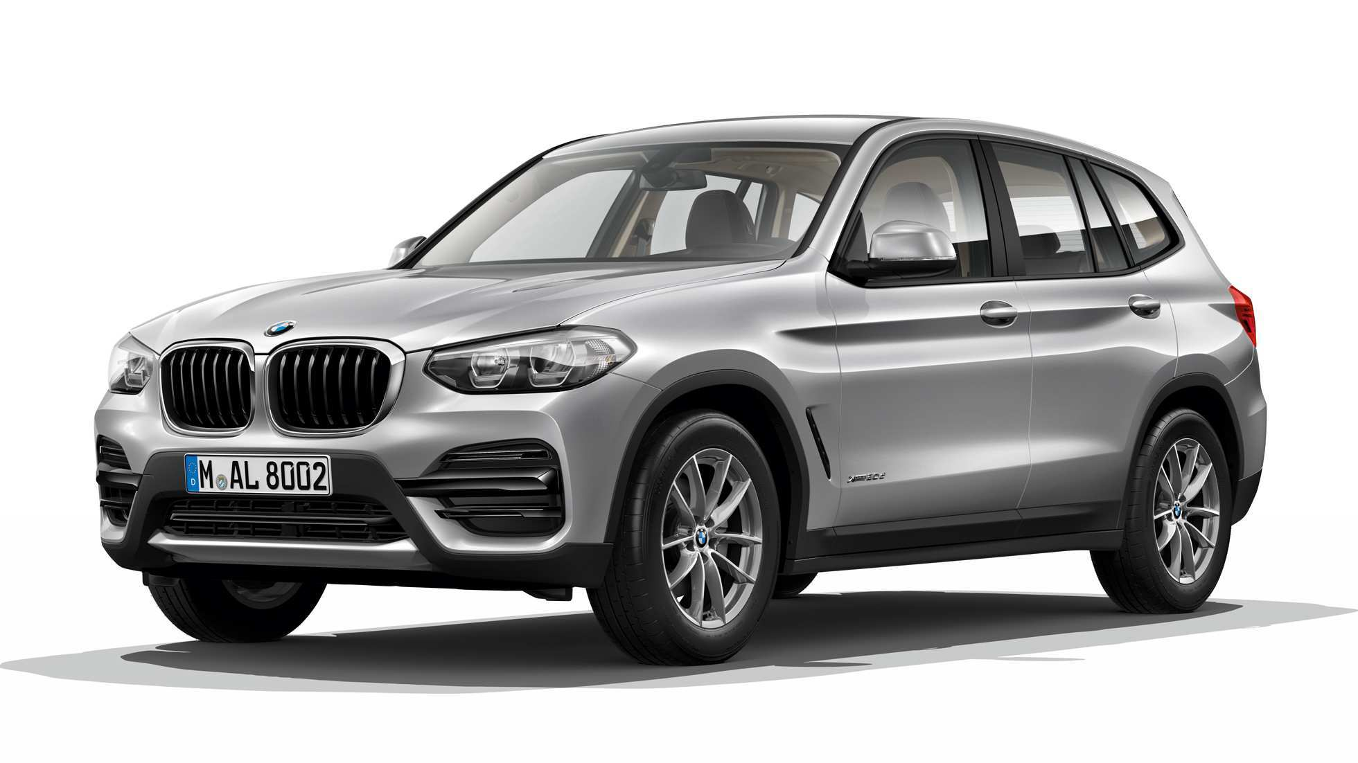 13 New 2019 Bmw X3 Concept
