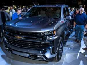 13 New 2019 Chevrolet Diesel Performance