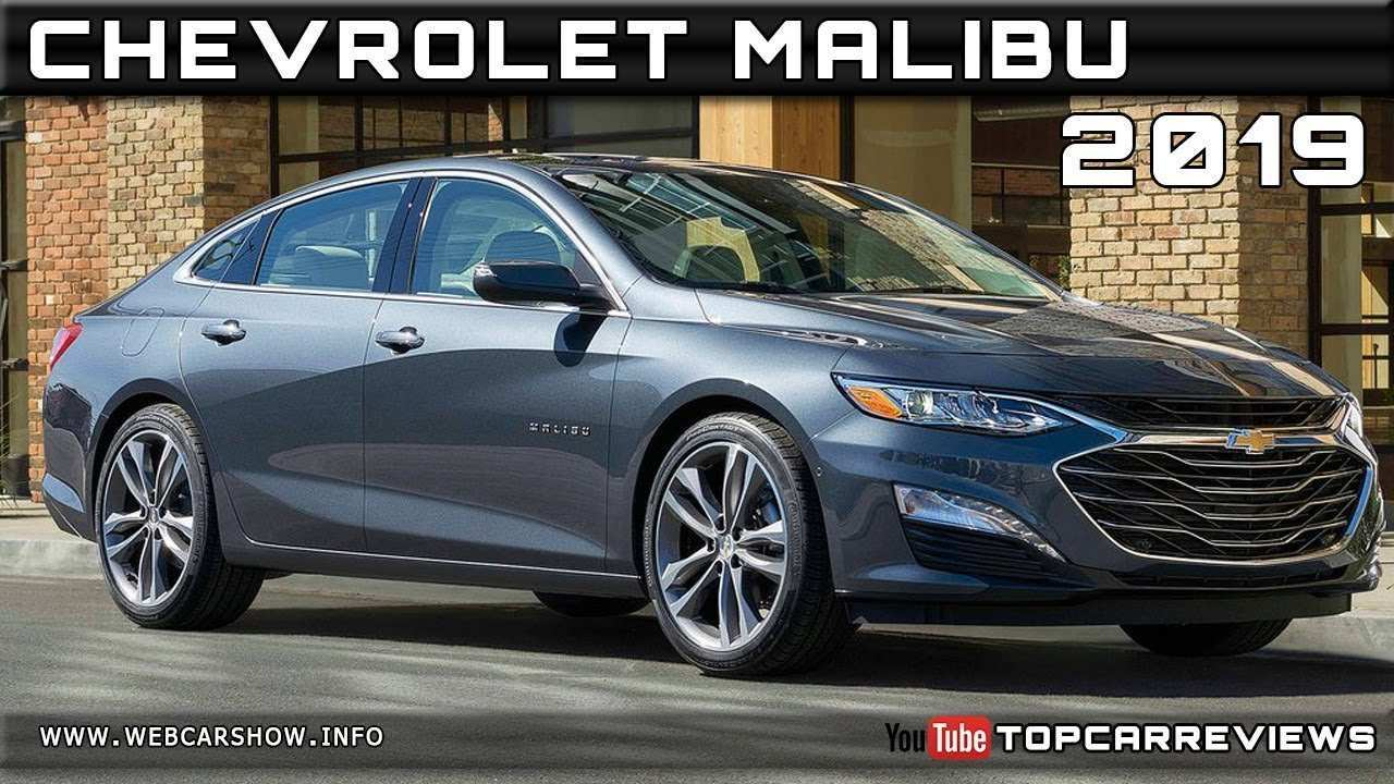 13 New 2019 Chevrolet Release Performance