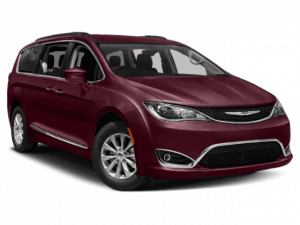 13 New 2019 Chrysler Crossover Review