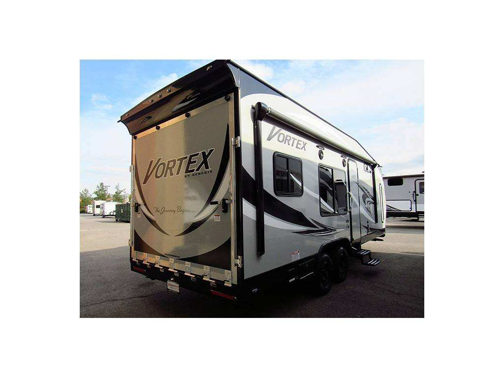 13 New 2019 Genesis Supreme Vortex 2113V New Review