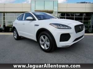 13 New 2019 Jaguar E Pace Research New