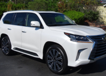13 New 2019 Lexus Lx 570 Release Date Ratings