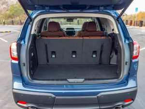 13 New 2019 Subaru Ascent Kbb Redesign and Review