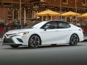 13 New 2019 Toyota Xle Have Price and Review