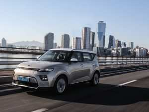 13 New 2020 Kia Soul Release Date Wallpaper
