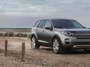 13 New 2020 Land Rover Discovery Sport Review
