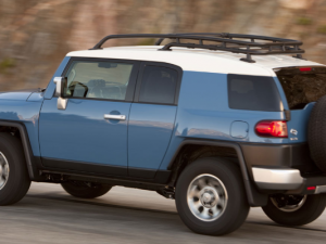 13 New 2020 Toyota Fj Price and Review