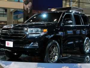 13 New 2020 Toyota Land Cruiser 200 Review