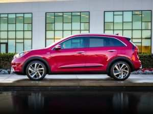 13 New Kia 2019 Niro Ratings
