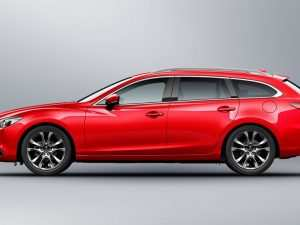 13 New Mazda 6 2020 6 Zylinder Price and Review