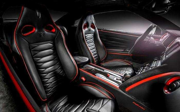 13 New Nissan Concept 2020 Interior Review