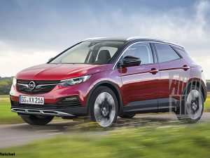 13 New Opel Corsa Suv 2020 Exterior and Interior